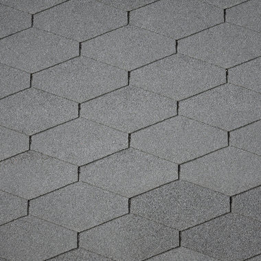 Dakshingles IKO Diamant PLUS - slate grey/leisteen 31